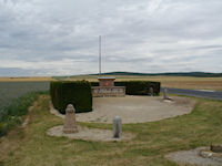 Monument to April 1917 French Offensives, Champagne